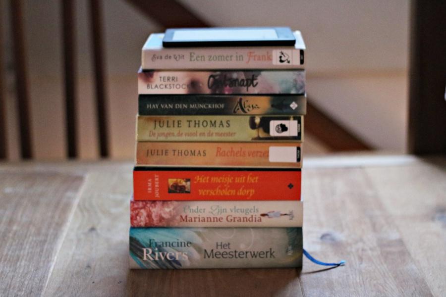 favoriete boeken, boeken, lezen, mei, maand, lifewithanchors