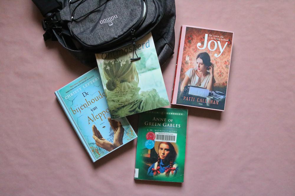 zomerleeslijst, zomer, lezen, leeslijst, tips, boeken, boekentips