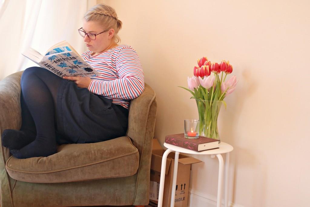 leesgewoonten, lifewithanchors, lezen, boeken, gewoonten